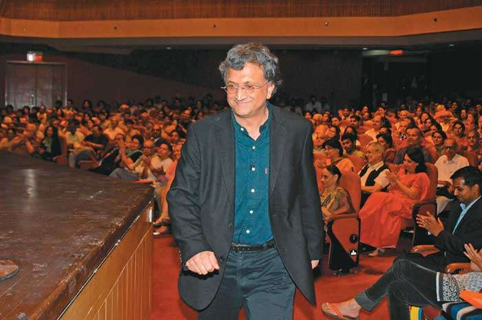 Modi Govt Most Anti-Intellectual Dispensation: Ramchandra Guha
