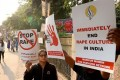 Police Arrest Two Persons In Connection With Rohtak Gang-Rape Case