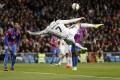 Cristiano Ronaldo Wins The Ballon d'Or For The Fourth Time
