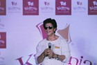 'I Am Shy Of Girls, Can't Pose With Heroines' Says Shah Rukh Khan