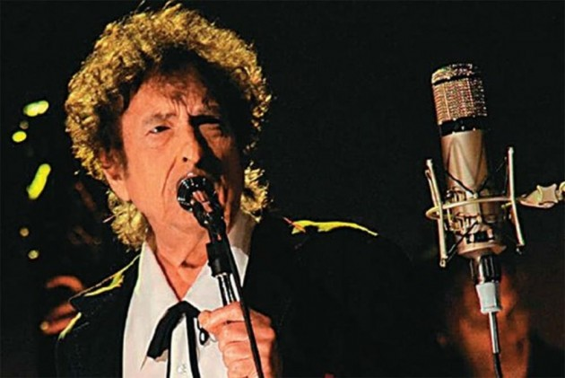 Something Of A Scandal: Dylan's Silence On The Nobel