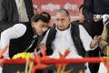 Mulayam Defends Amar Singh And Shivpal As SP Meeting Ends In Acrimony