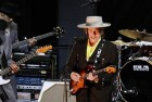 Bob Dylan Finally Accepts The Nobel: 'Well I'm Right Here,' He Says