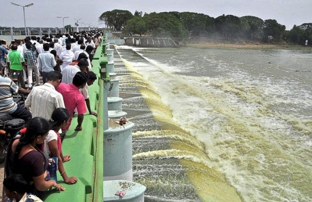 Why Cauvery Verdict Might Encourage New Water Conflicts To Emerge In India And Why Supreme Court Should Remain Prepared To Deal With Them