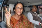 Congress' Rita Bahuguna Joins BJP, Hits Out at Rahul for 'Khoon Ki Dalali'