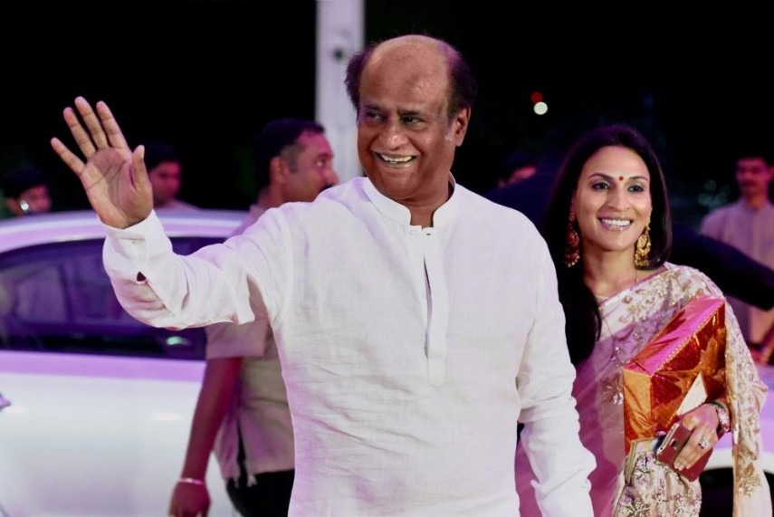 School Run By Rajinikanth's Wife Shut Over Rent Dues, Manangement To File Defamation