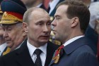 As Ukraine Truce Holds, Russia Vows Economic Pain