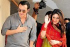 Saif Denies Going For Sex Determination Of His And Kareena's Baby
