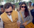 Centre Not Withdrawing Saif's Padma Shri: Kareena