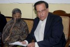 Pak SC Upholds Death Sentence of Killer of Salman Taseer