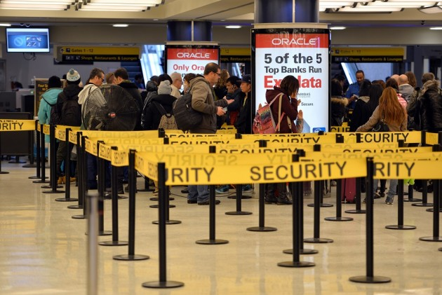 US Bans Laptops, iPads, Cameras On Flights From Eight ...