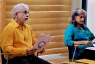 Naseeruddin Might Write Handbook for Training Young Actors