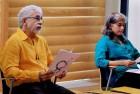 Naseeruddin Might Write Handbook for Training Young Actors