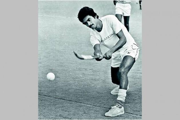 Mohammed Shahid, Hockey Maestro