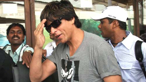 America Needs to Offer More 'Warmth': Shah Rukh