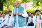 Race for CM Candidate Hots Up in Congress in Poll-Bound Gujarat