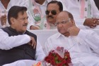 NCP Slams Ultimatum on Cong Over Seat-Sharing in Maharashtra