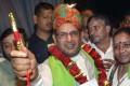 Desperate Modi Should Take PM's Oath From BJP's Prez Candidate Sangma: JD(U)