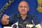 Delhi Cabinet Advises LG to Dissolve Shunglu Committee