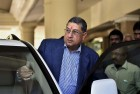 N. Srinivasan Removed as ICC Chairman, Replaced by Shashank Manohar