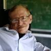 Stephen Hawking Finally on Facebook
