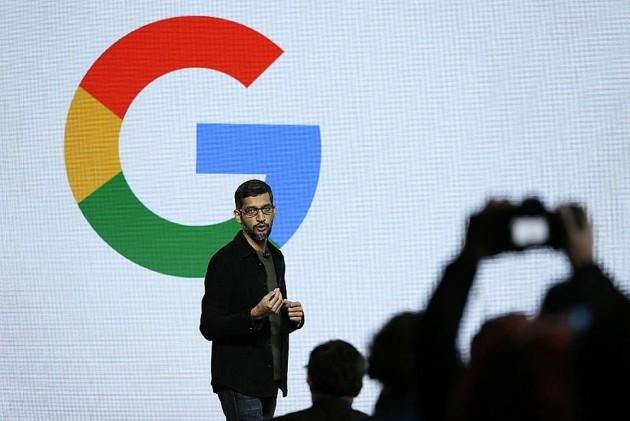 Google CEO Sundar Pichai Received Nearly Rs 1285 Crore As