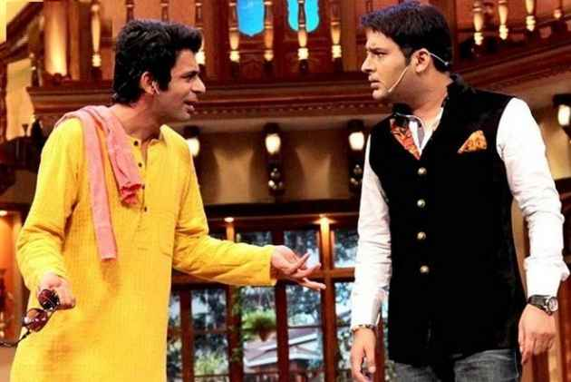 Sunil Grover Is Like Brother, Can Come Back Whenever He Wants: Kapil Sharma