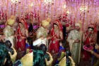 Raina Marries Childhood Friend in a Star-Studded Wedding