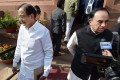 Chidambaram Should Step Down From House Panel As He Is Being Investigated by CBI, Says Swamy