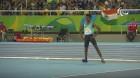Thangavelu Wins Gold, Bhati Bronze in Rio Paralympics