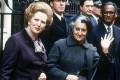 'Thatcher Ignored Death Threats to Attend Indira Gandhi's Funeral'