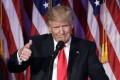 Putin's Remarks on Clinton Defeat 'So True': Trump