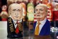 Trump, Putin Talk About Ending Syria War, Says White House