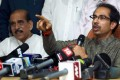 Sena Steps Up Attack On Note Issue, Hits Out At Pawar As Well