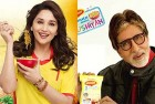 Maggi Row: Court Directs FIR Against Amitabh, Madhuri, Preity