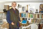 U.R Ananthmurthy (1932-2014), R.I.P.