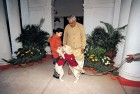 Not Me, Saifuddin Soz Responsible for Vajpayee Govt's Fall: Gamang