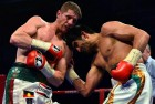Clinical Vijender Clinches WBO Asia Pacific Title