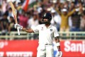 Kohli Shoots Up To Career-High Fourth In ICC Test Player Rankings