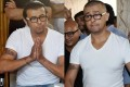 Sonu Responds to Fatwa by Shaving Off His, Says 'Will Have to Fight Fanaticism'