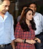 Wadia Threw Burning Cigarettes at My Face: Zinta to Police