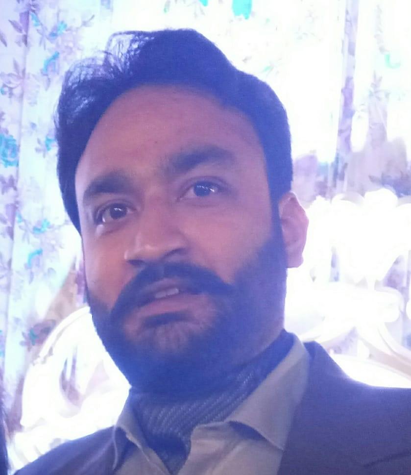 Puneet Nicholas Yadav