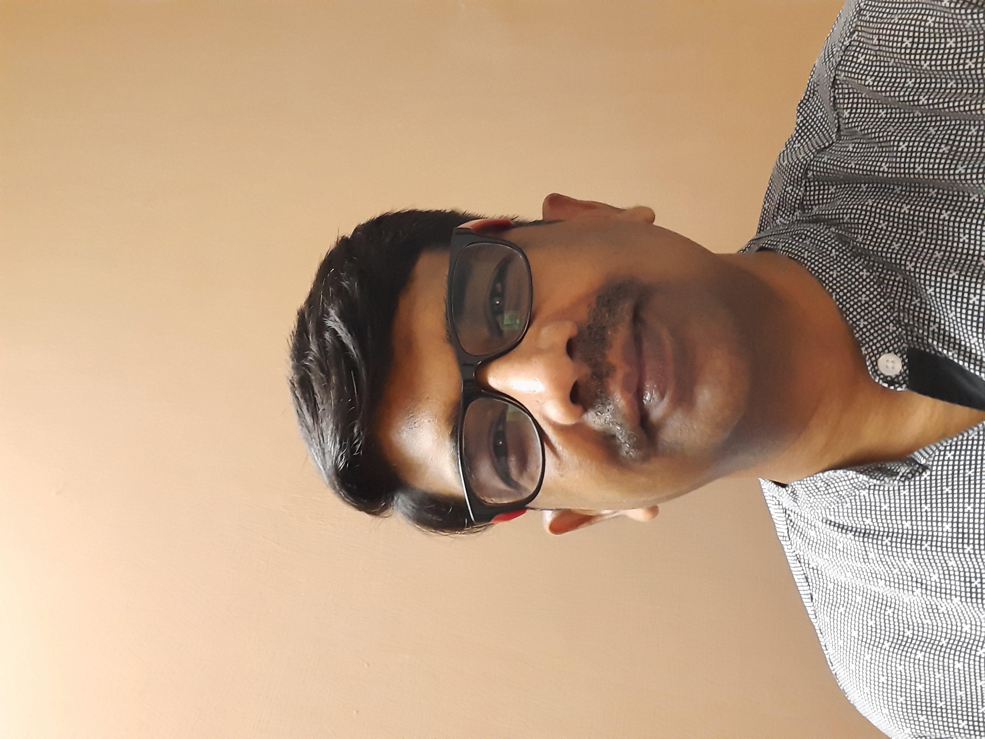 Dr. Shankar Kumar