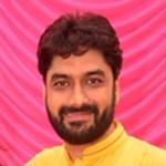 Mahesh Bhangriya