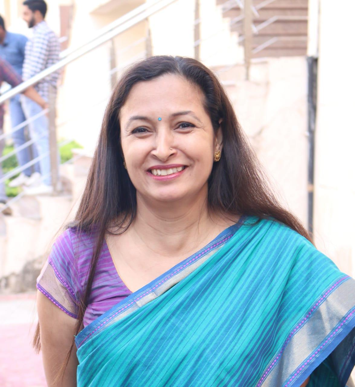 Dr Kiran Bala