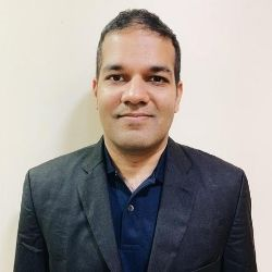 Dr Priam Pillai