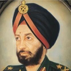 Gurdip Singh Uban