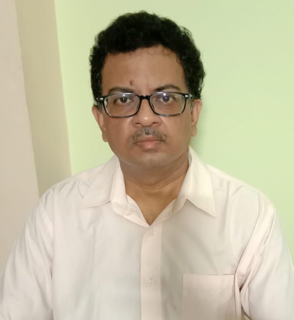 Dr Arindam Gupta
