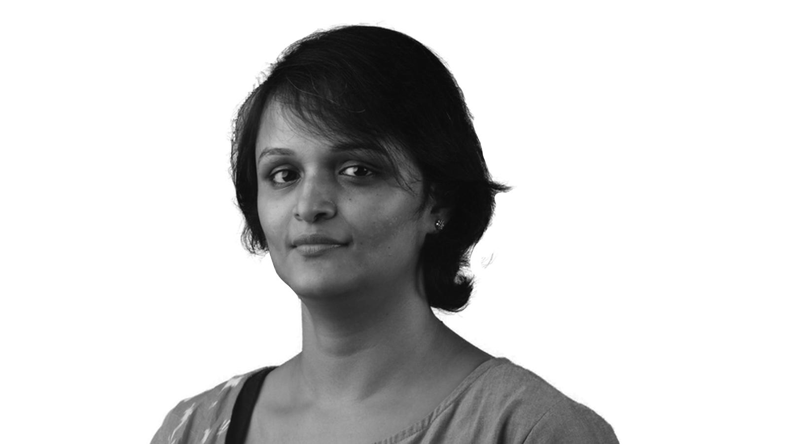 Lachmi Deb Roy