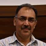 Dr. Abhilaksh Likhi